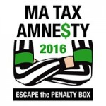 Mass. Tax Amnesty