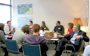 Stoneham Chamber Networking Breakfast
