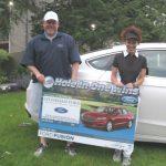 2016 Tri-Town Chambers' Golf Tournament