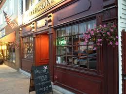 harringtons-pub