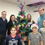 """Chamber Tree a hit at the Boys & Girls Club """"Festival of Trees"""""""