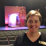 Meet Amy Flack – Stoneham Theatre's new Managing Director