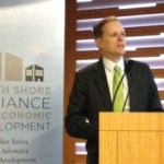 Mass Education Secretary speaks to Business Groups about student workforce readiness